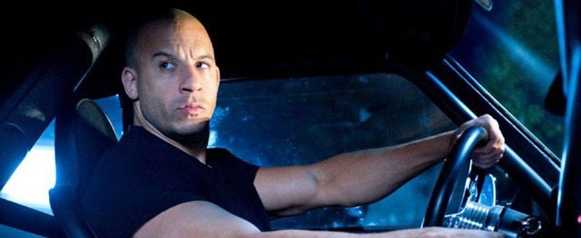 60 seconds with Vin Diesel, Sticky, Vin Diesel interview