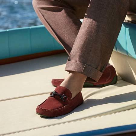 Loafers, Menswear, Salvatore Ferragmo, Shoes, Sticky, Style