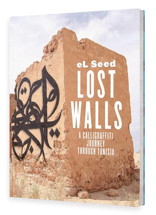EL Seed, Lost Walls