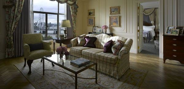 London, Savoy, The Savoy