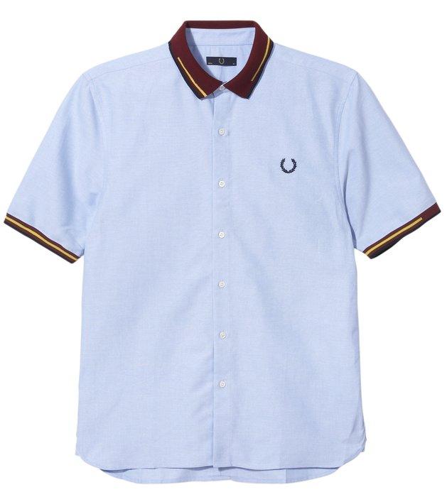 Fashion, Football, Fredperry, Lacoste, Newbalance, Shirt, Style, Stylebop.com, Trainers