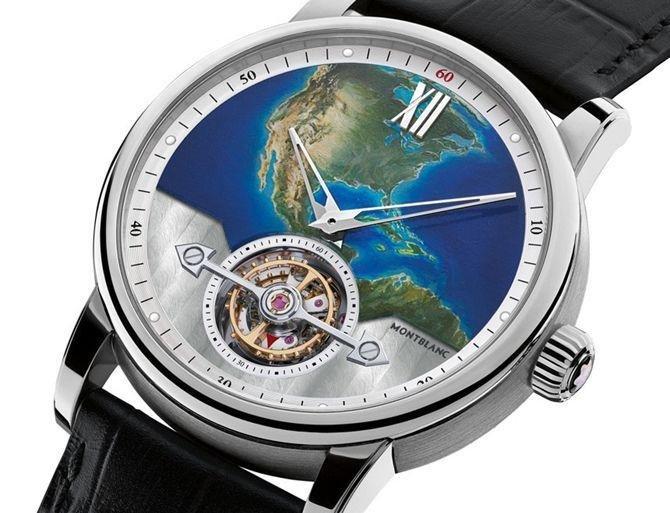 2016, Best watches, SIHH, Tariq Malik, Timepieces, Watches