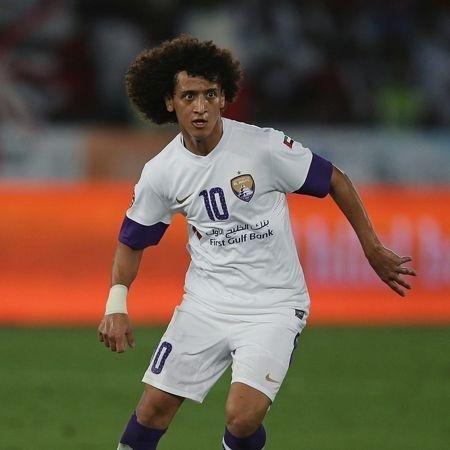 Arabian, Football, Gulf, UAE