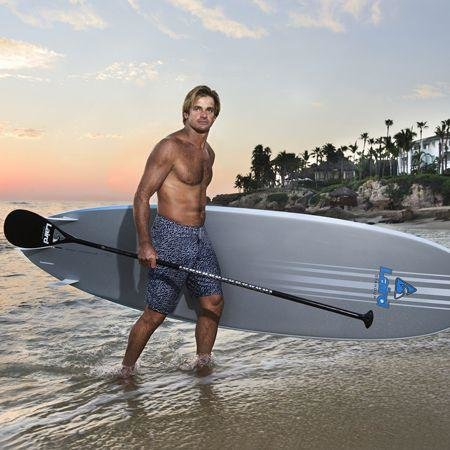 Laird Hamilton, One&Only, Style, Surfer, Swimwear