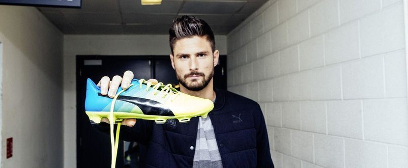 Boots, EvoPower, Football, Puma, Sport