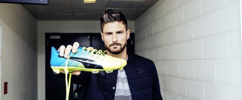 Boots, EvoPower, Football, Puma, Sport