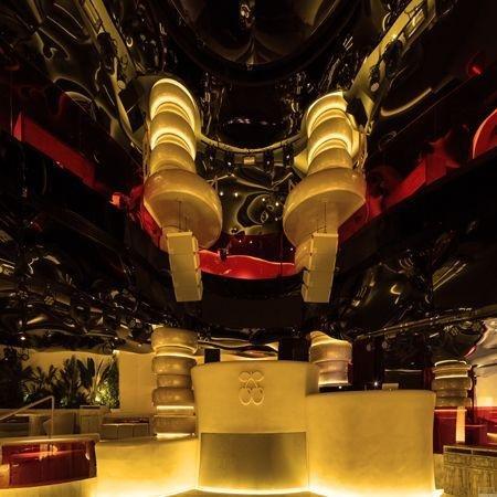 Dubai bars, Dubai clubs, Pacha, Pacha bar, Pacha Dubai