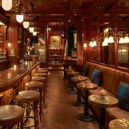 Caramel, Difc, Food, New york, Ralph Lauren, Restaurants