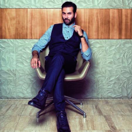 AW14, Berluti, Fashion, High tops, Menswear, Style