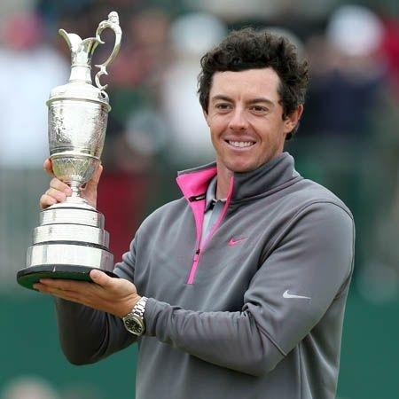 Golf, Open championship, Rory mcilroy