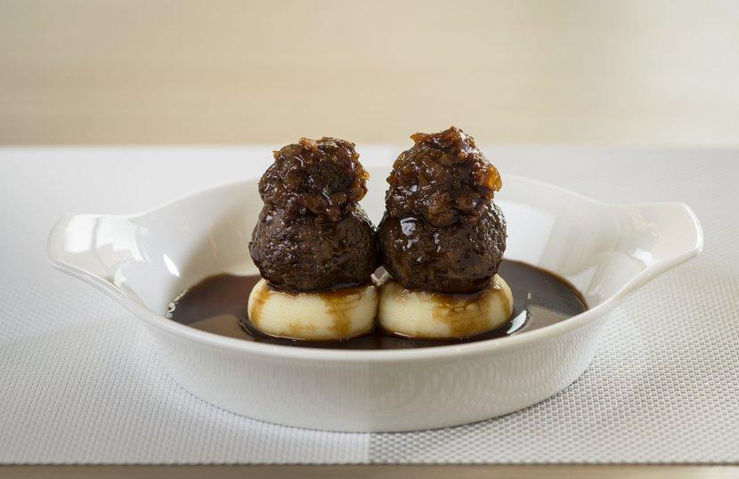 Dubai, Eating, Food, Pie, Restaurant, Review, Rhodes