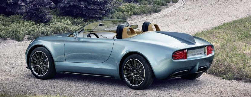BMW, British, Car and Driver, Cars, Driving, Italy, Jaguar, Mini, Retro, Roadsters