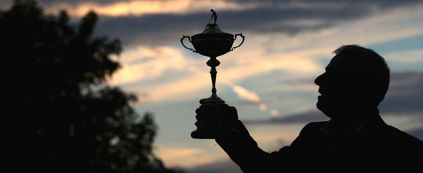 Cup, Golf, McIlroy, Mickelson, Ryder