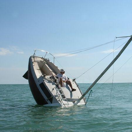 Rafting, Survival, Survive