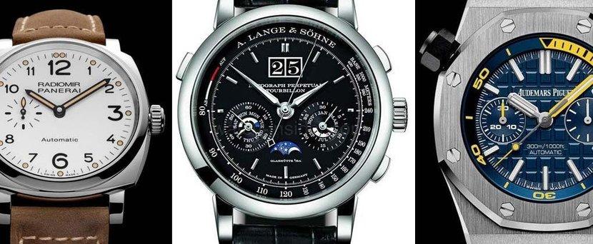 Sam Truman, SIHH, Sihh2016, Timepieces, Watches