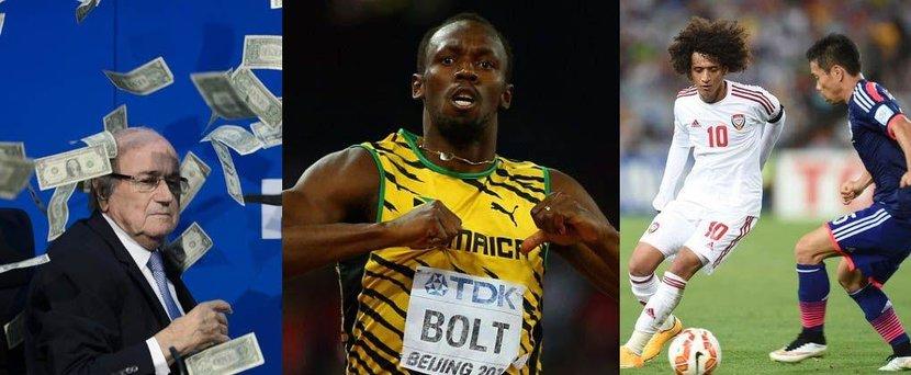 2015, Sports, Top 10, Top ten, Top ten sports moments