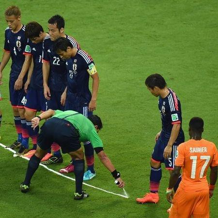 Brazil, England, FIFA, James Bond, World Cup