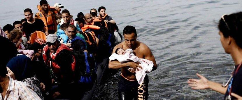 Current affairs, Migrates, Refugees, Syria, Syrian refugees