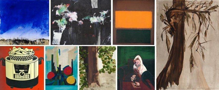 Contemporary art, Iran, Iran museum, Iranian art, Tehran, Tehran Museum of Contemporary Art