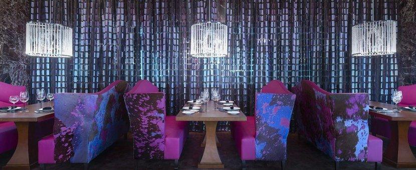 Green Spice, Red Grill, Sofitel, Sofitel Dbai, Sofitel Downtown Dubai