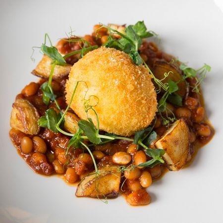Dining, Dubai Marina, Marina restaurants, Restaurant, Review, The Croft