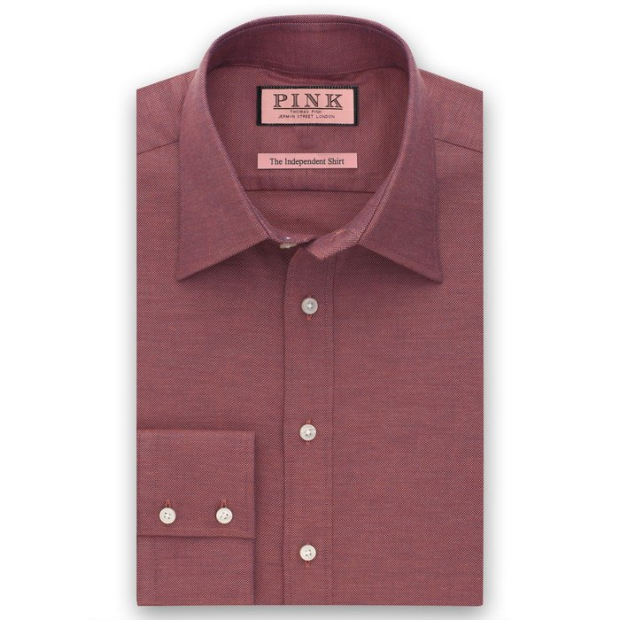 AW14, Fashion, Menswear, Shirt, Style, Thomas Pink, Tie