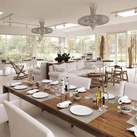 Alternative lunches, Comptoir 102, Lunches, Rivington Grill, Thai Chi, The Farm