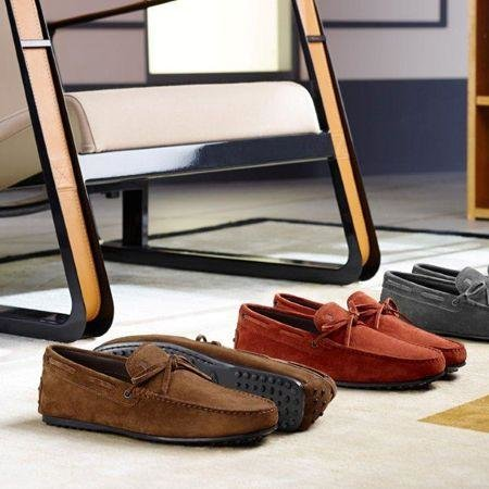 Accessories, Fashion, Loafers, Mall of the Emirates, Shoes, Shopping, Style, Tod's, UAE