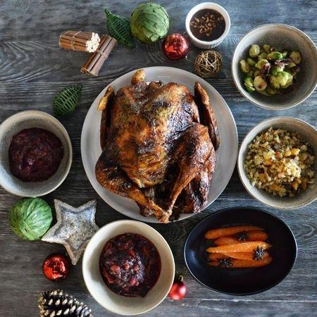 Christmas, Christmas diet, Diet, Festive eating, Men's fitness, Tips