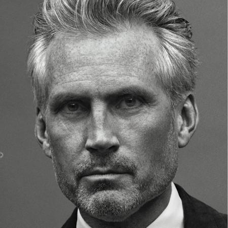 Grooming, Hair, Men's grooming, Vaughn Acord