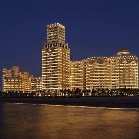 Waldorf Astoria RAK review, Waldorf Astoria Ras Al Khaimah review