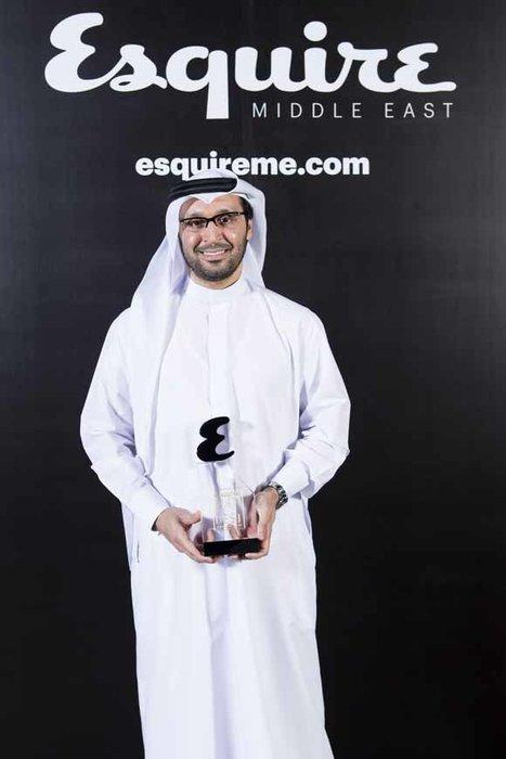 Humanitarian Award: Dubai Cares