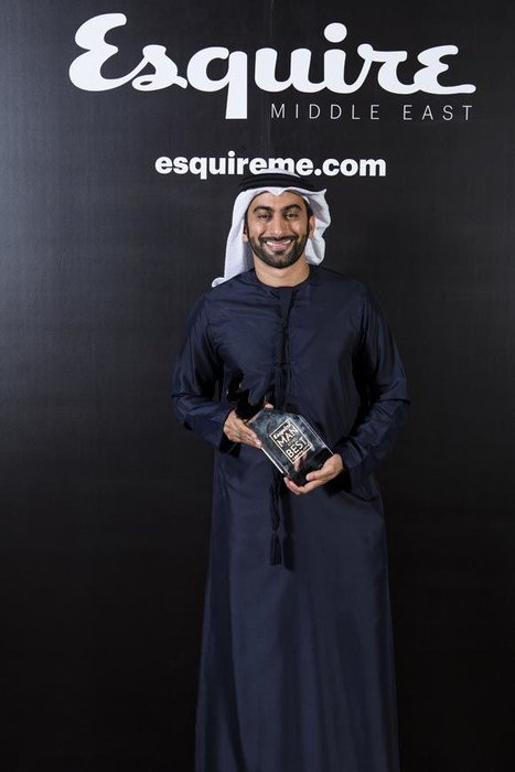 Entrepreneur of Year: Anas Bukhash