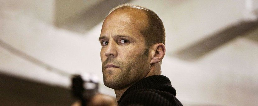 Bald, Going bald, Grooming, How to look good bald, Statham, Tips