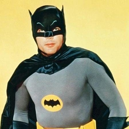 Adam west, Batman, Comics, Film, Joker, Penguin, Robin, TV