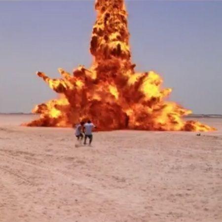 Abu dhabi, Film, Star wars