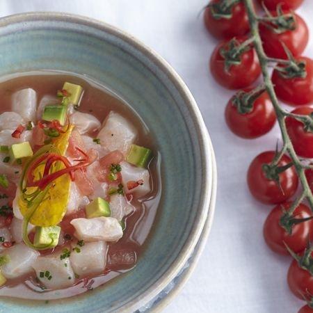 Coya, Food, Peruvian, Restaurant, Review, Zuma