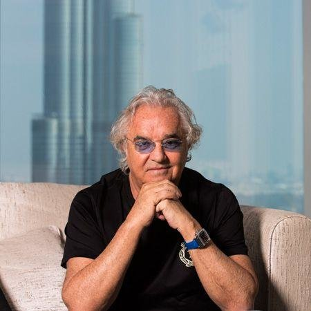 Business, F1, Flavio Briatore, What I've learnt