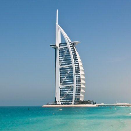 The Burj Al Arab S Seven Star Myth Esquire Middle East