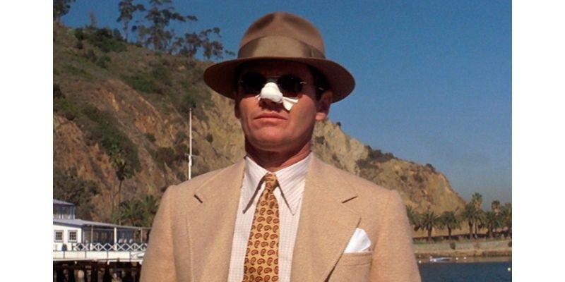 Cinema, Film, Men's suits, Suits, Suits in film