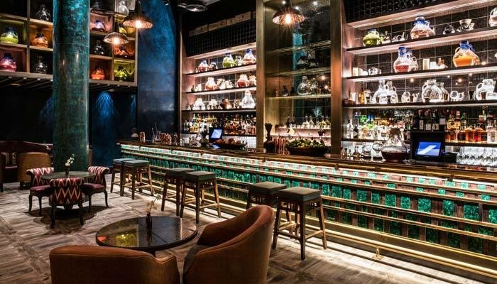Coya, Four Seasons, Members' club Dubai