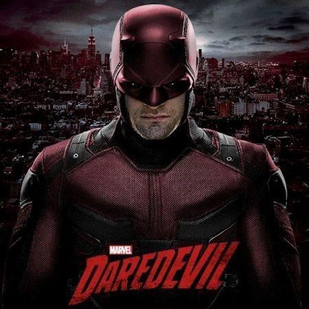 Daredevil, Netflix, Trailer, TV, TV shows