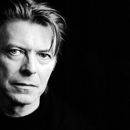 Arsalan Mohammad, David Bowie, RIP