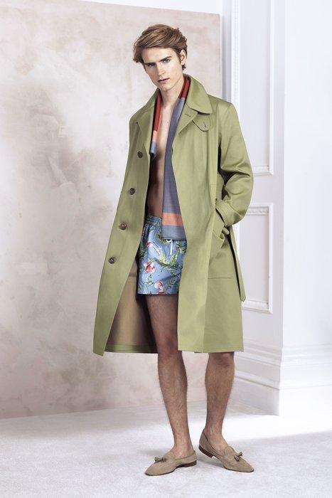 Dunhill, Fashion, Fashion week, London, London collections: men, Men