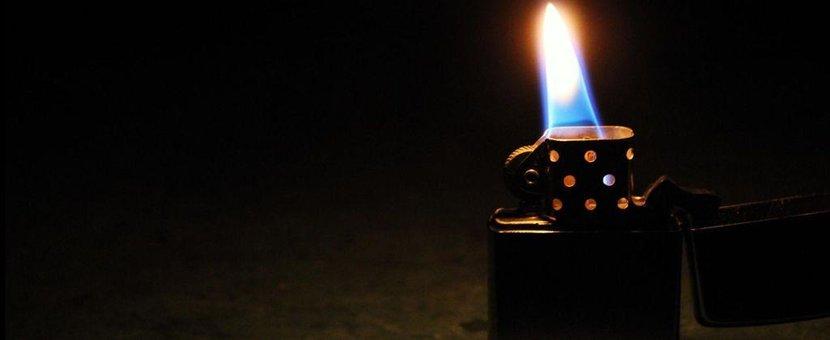 Zippo, Zippo lighters