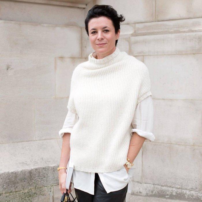 Eva longoria, Fashion, Kim catrall, Menswear, Naomie harris, Tracey emin, Women, Women we Love