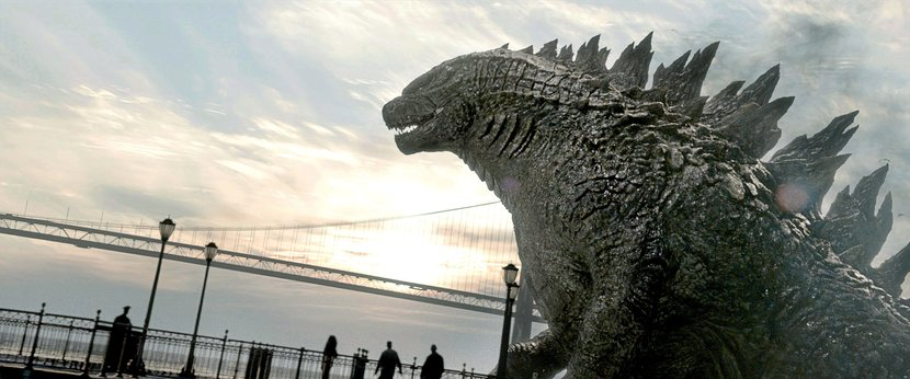 Alternative Oscars, Godzilla, Monuments Men, Oscars, Oscars 2015, Whiplash