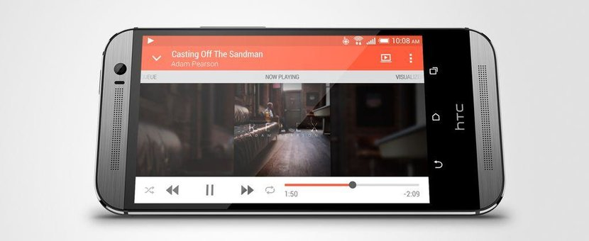 HTC, Phones, Tech
