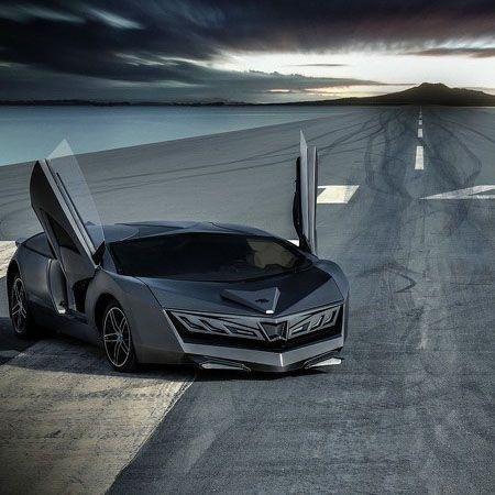 Cars, Elibriea, Hypercar, Motoring, Qatar, Supercar