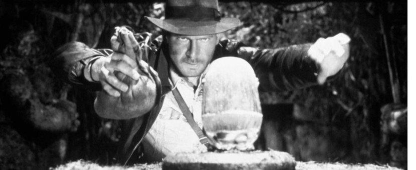 Indiana jones, Movies, Raiders